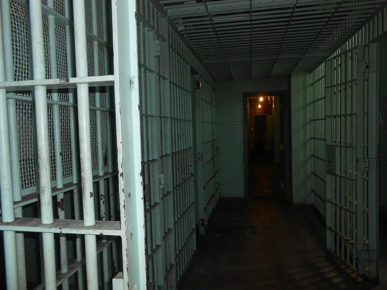 muziek uit de gevangenis