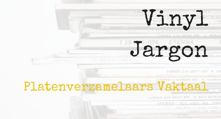 Vinyl Jargon