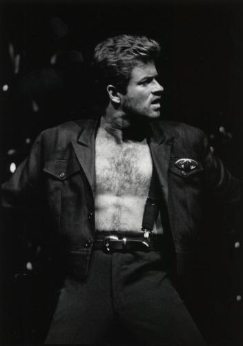 De laatste dagen van George Michael