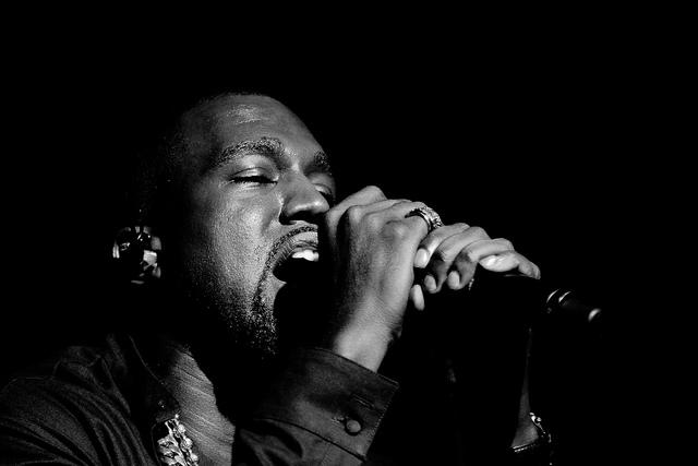 gospel van Kanye west