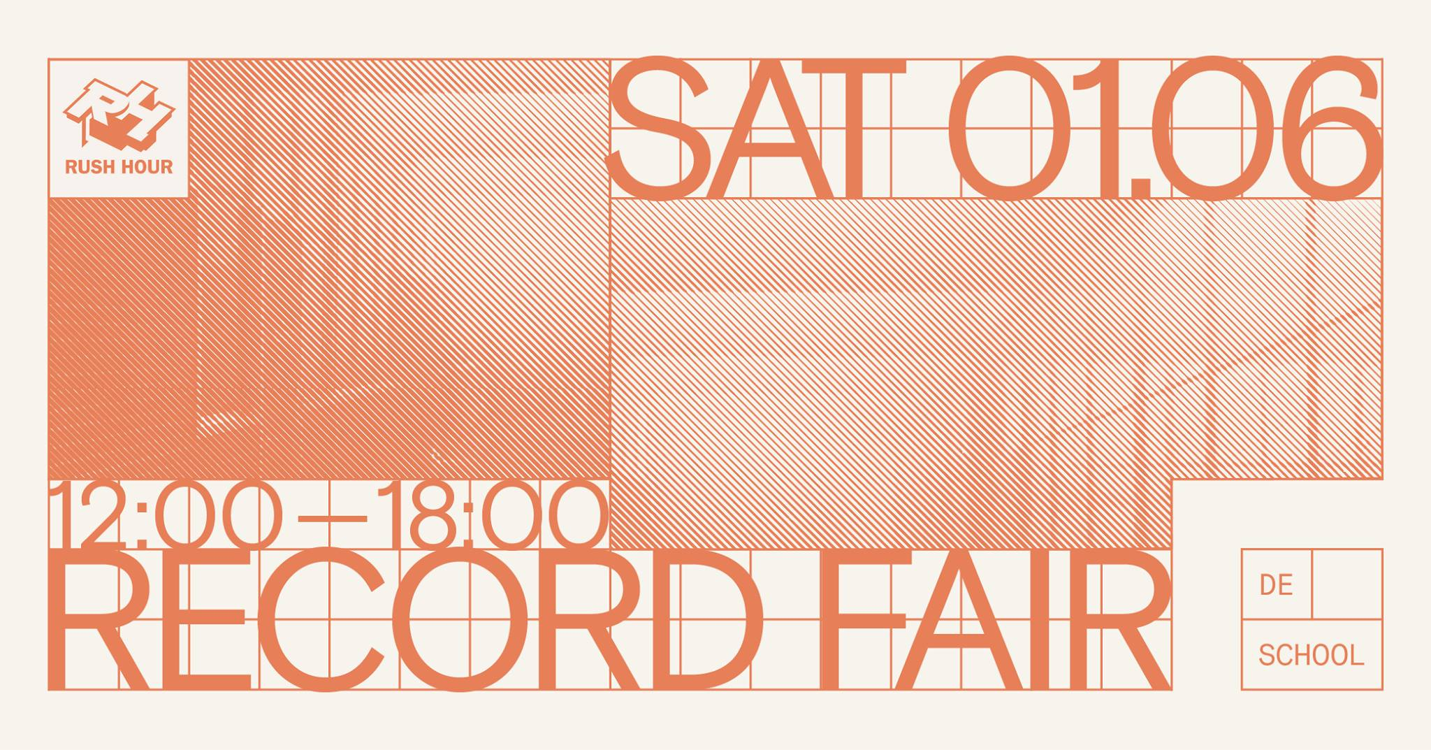 record fair amsterdam