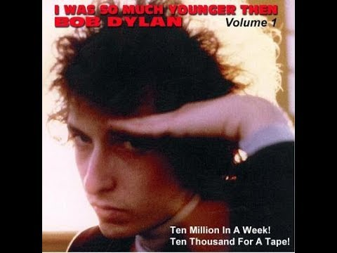 Vijf uur lang Bob Dylan op You Tube