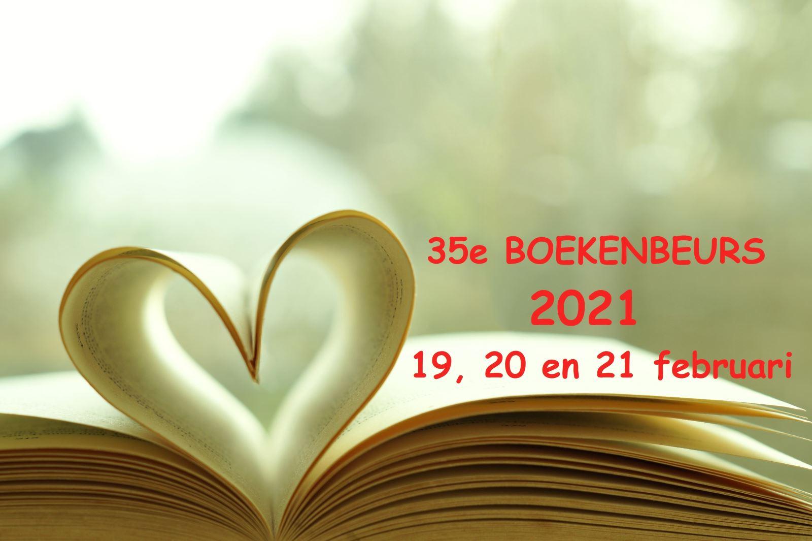Boeken- en Platenbeurs van Boeken steunen Mensen