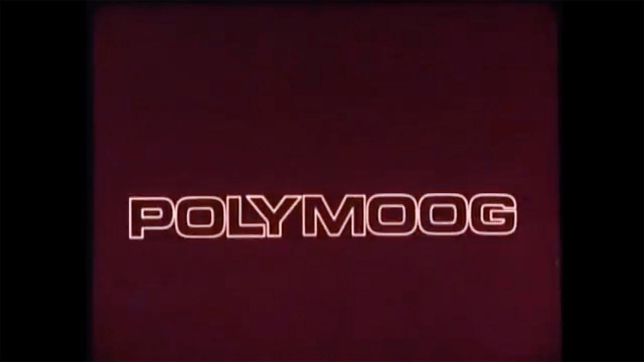 Polymoog Promo