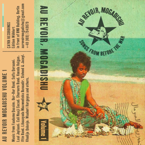 disco uit somalië