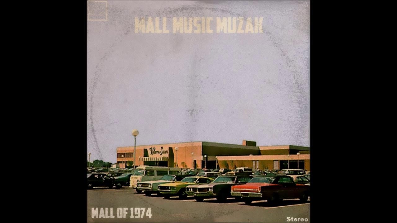 Winkelcentrummuziek