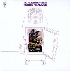 kindermuziek van Herbie Hancock
