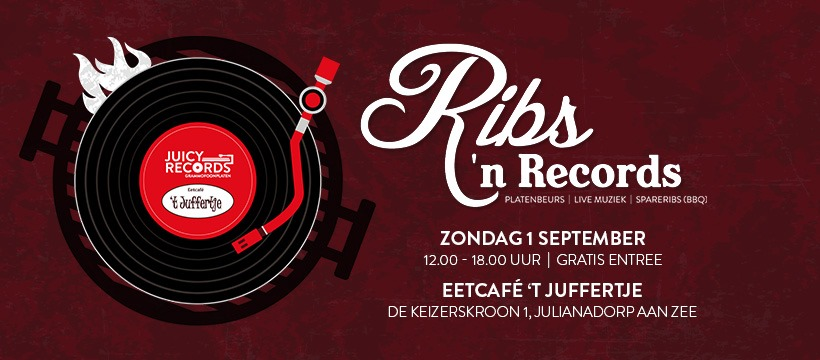 Ribs 'n Records