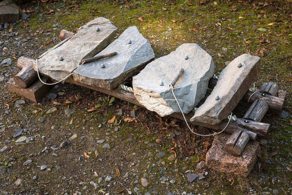prehistorische rock