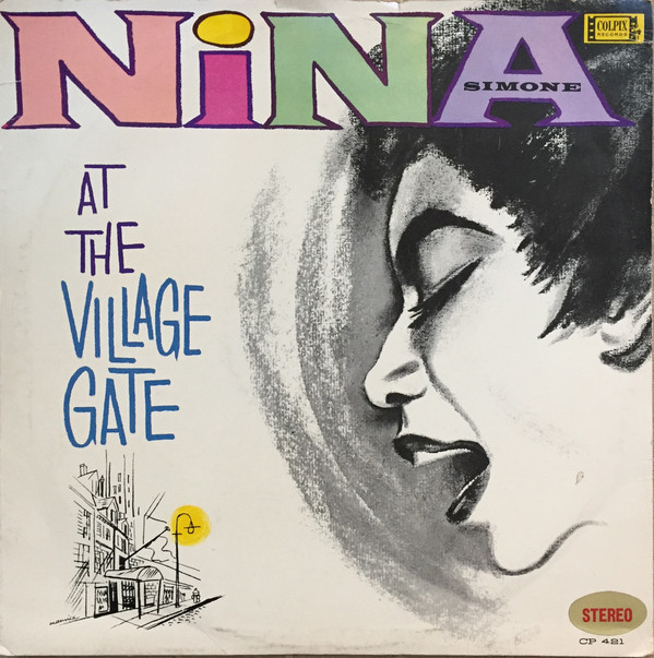 Nina At The Village Gate