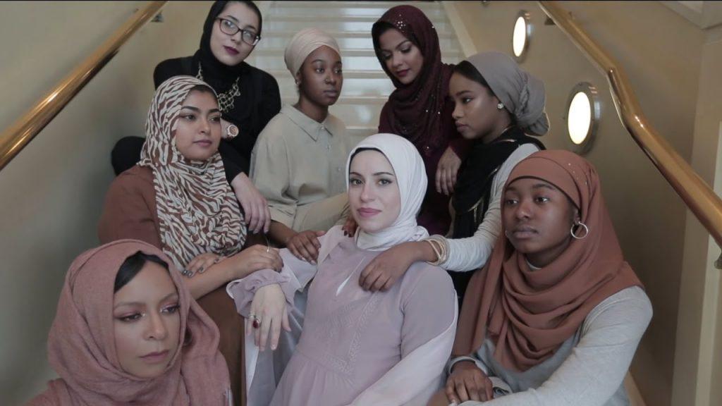 Hijabi (Wrap my Hijab)