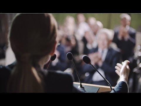 Put a Woman in Charge: vrouwen aan het roer