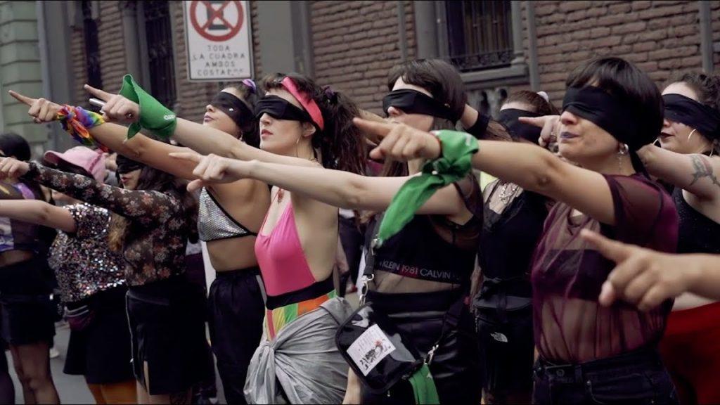 Un Violador En Tu Camino: Feminstisch protestlied uit Chili