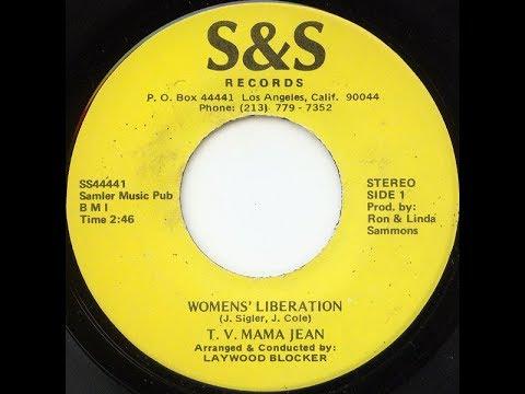 Womens' Liberation: vrijheid voor alle vrouwen